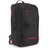 Timbuk2 Parkside Laptop Backpack Black/Red Devil